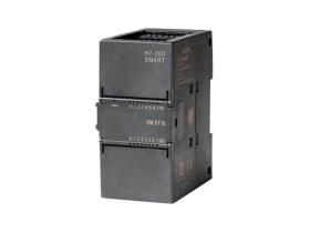 200 Smart DIDO数字量输入/输出-EM DT16 晶体管