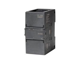 200 Smart AO模拟量输出-EM AQ02